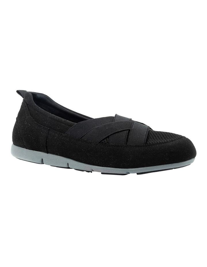 Saville Black Sneaker image 2