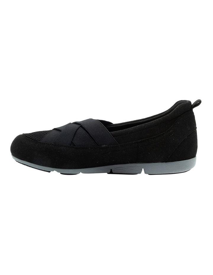 Saville Black Sneaker image 3