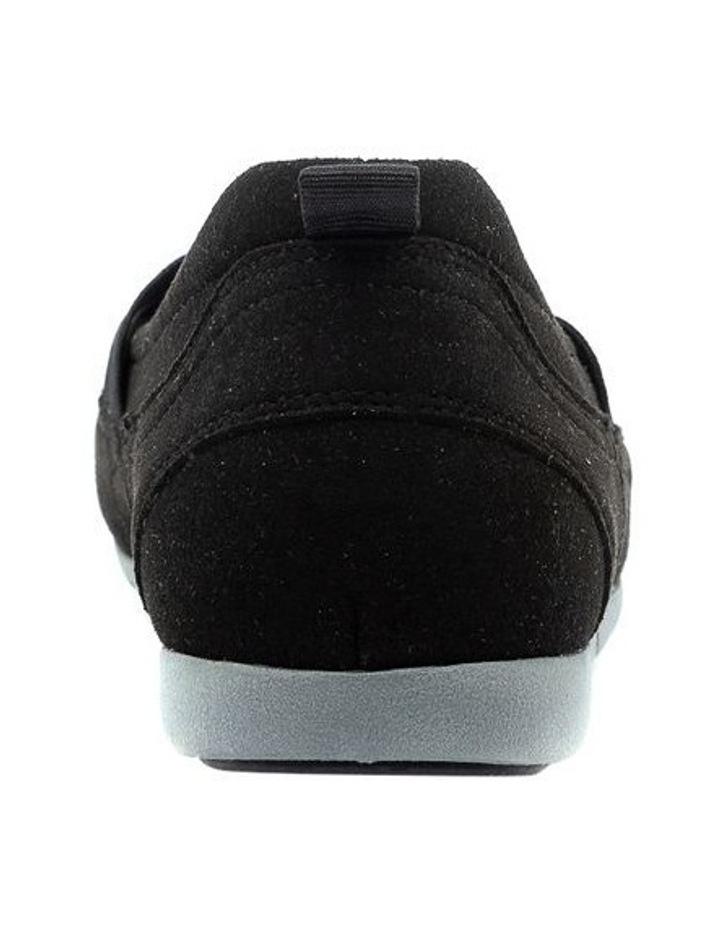 Saville Black Sneaker image 4