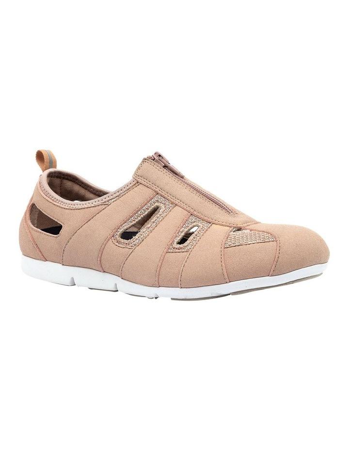 Swansea Dusty Mauve Sneaker image 2