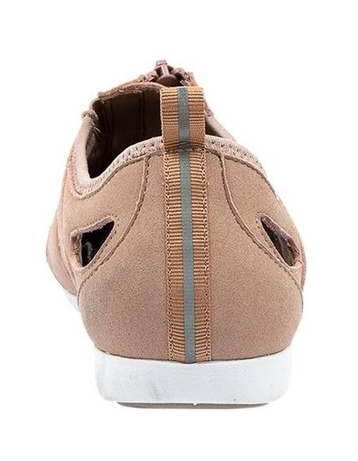 Swansea Dusty Mauve Sneaker image 4