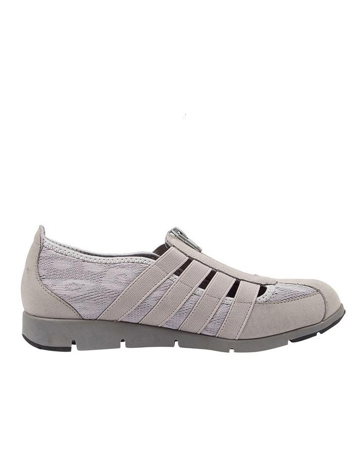 Gipsy Sneaker Grey image 1