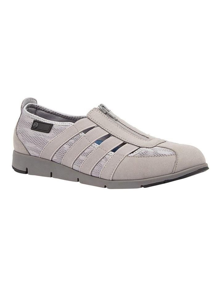 Gipsy Sneaker Grey image 2