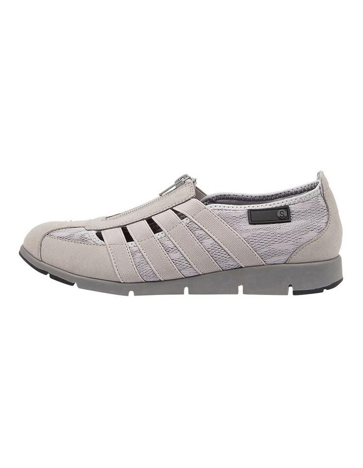 Gipsy Sneaker Grey image 3