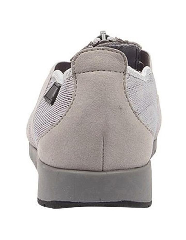 Gipsy Sneaker Grey image 4
