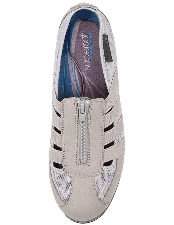 Gipsy Sneaker Grey image 5