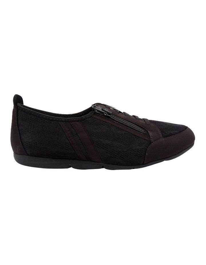 Satisfy Sneaker Black image 1