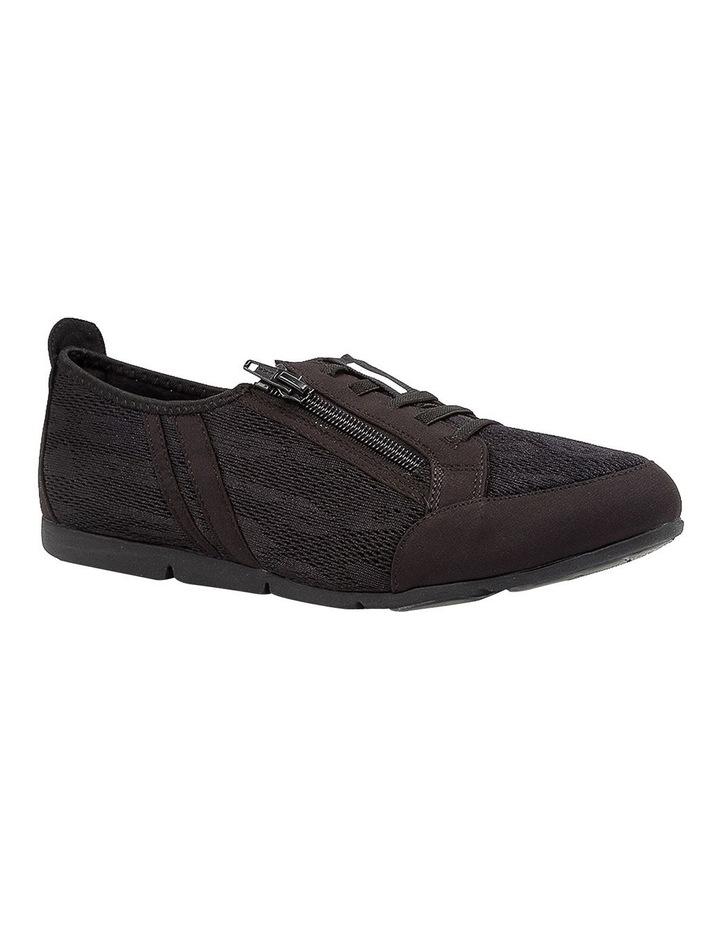 Satisfy Sneaker Black image 2