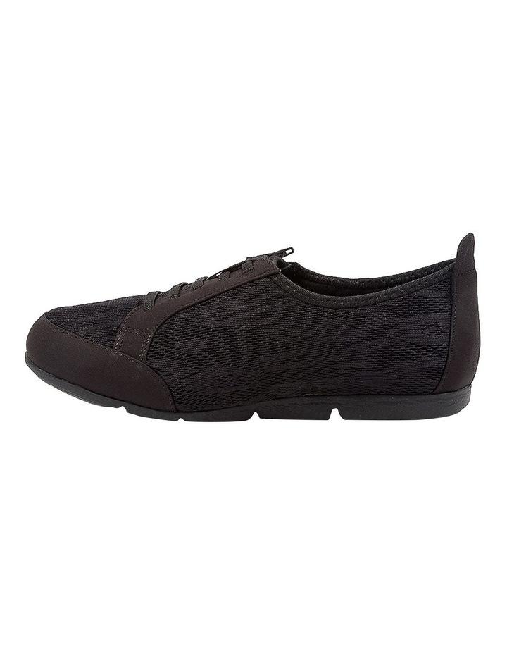Satisfy Sneaker Black image 3