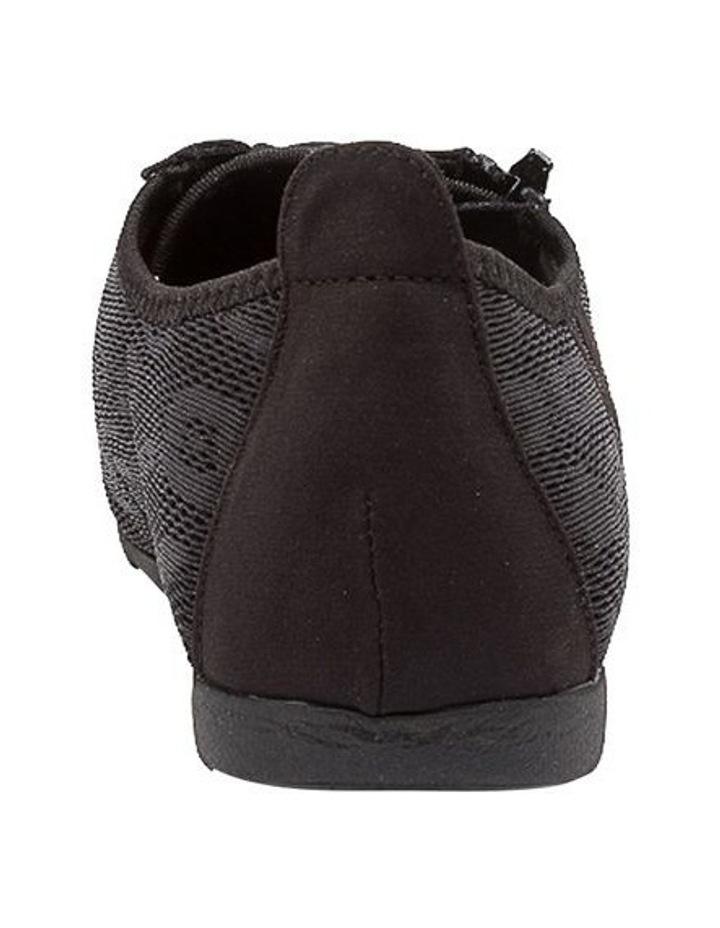 Satisfy Sneaker Black image 4