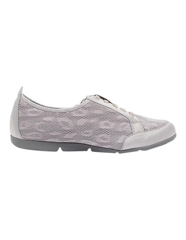 Satisfy Sneaker Grey Silver image 1