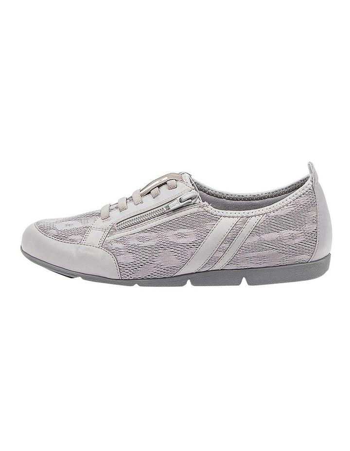 Satisfy Sneaker Grey Silver image 3