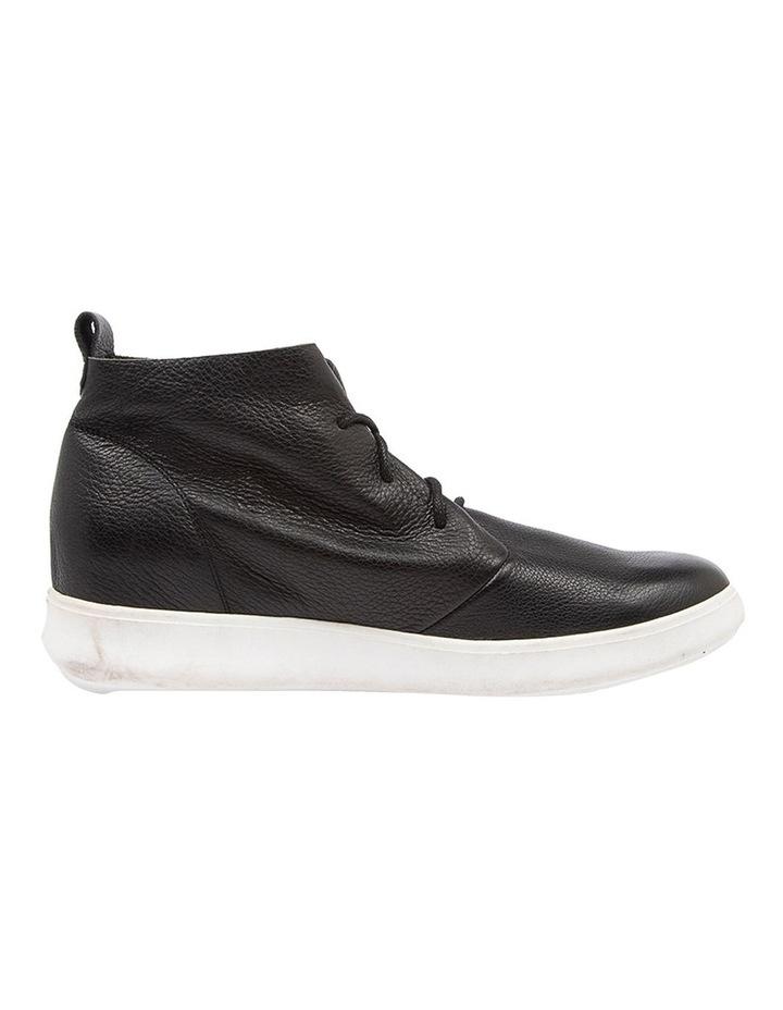 Zoey Sneaker Black/White image 1