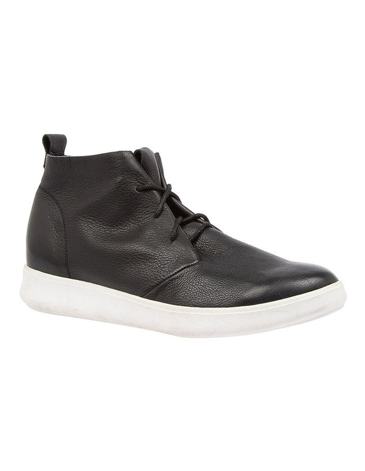 Zoey Sneaker Black/White image 2