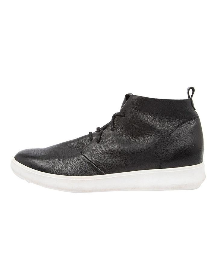 Zoey Sneaker Black/White image 3