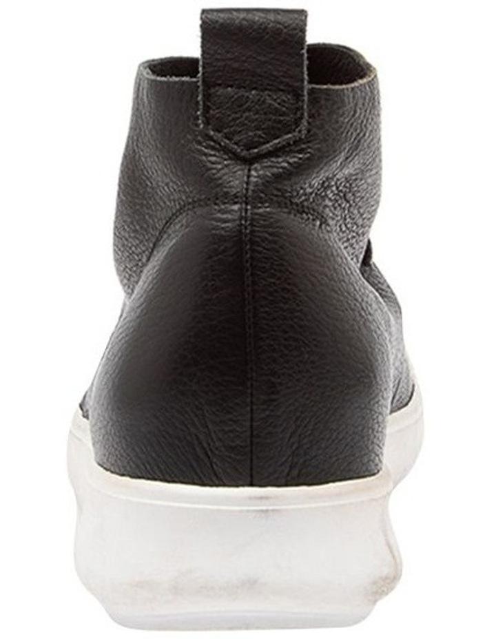 Zoey Sneaker Black/White image 4