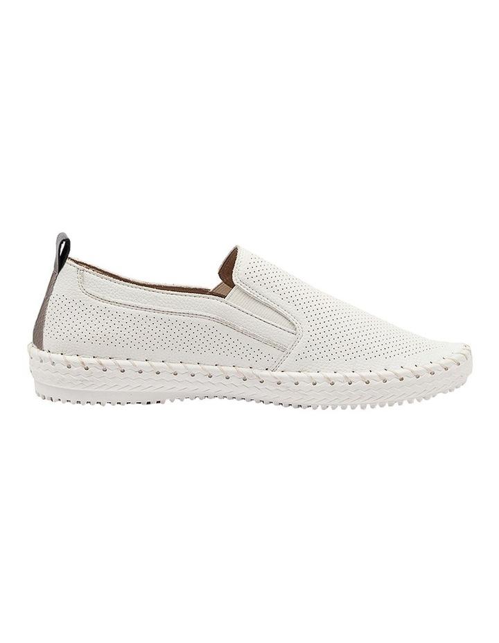 Wisteria Sneaker White/White image 1