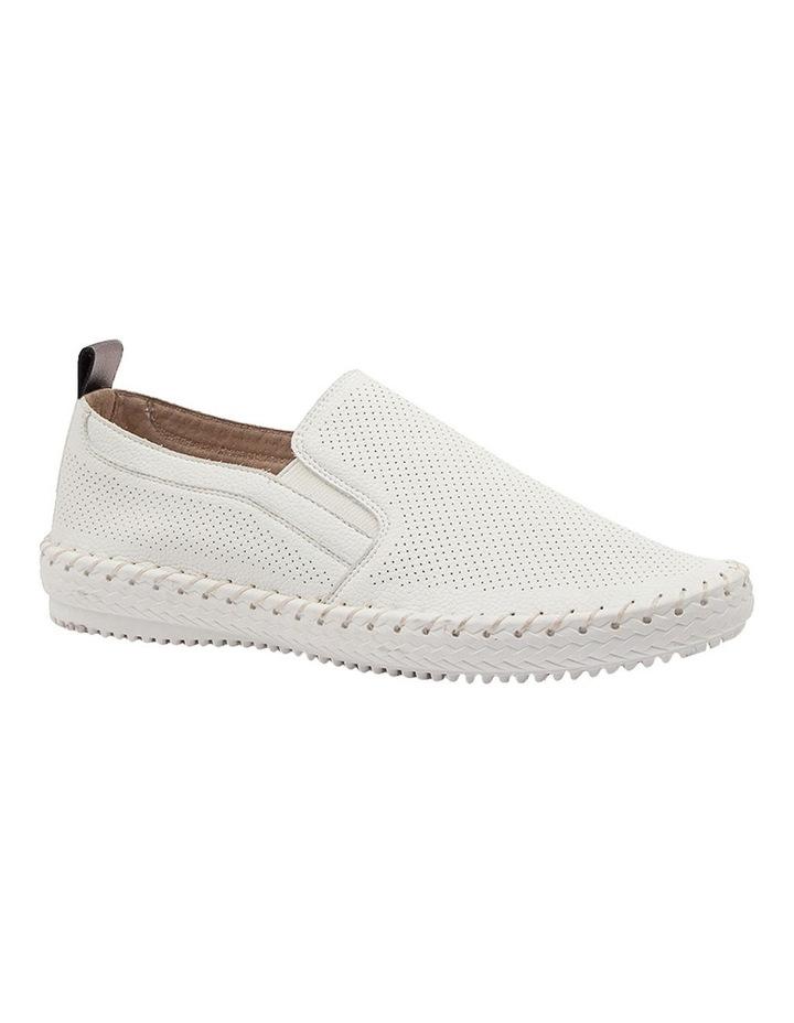 Wisteria Sneaker White/White image 2