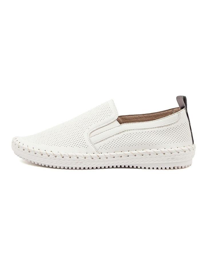 Wisteria Sneaker White/White image 3