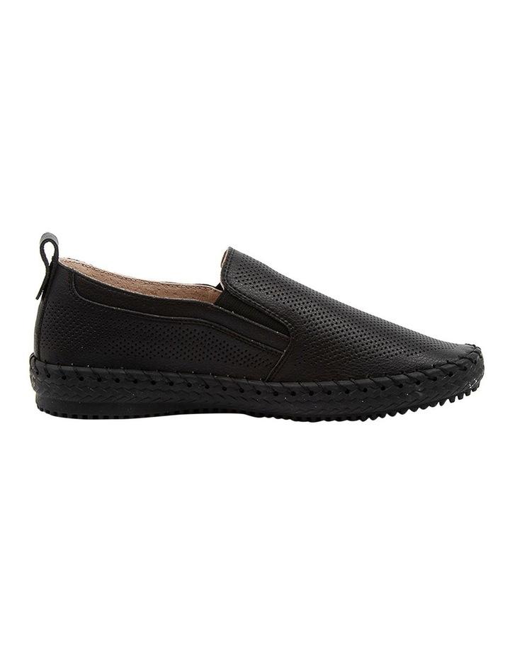 Wisteria Sneaker Black/Black image 1