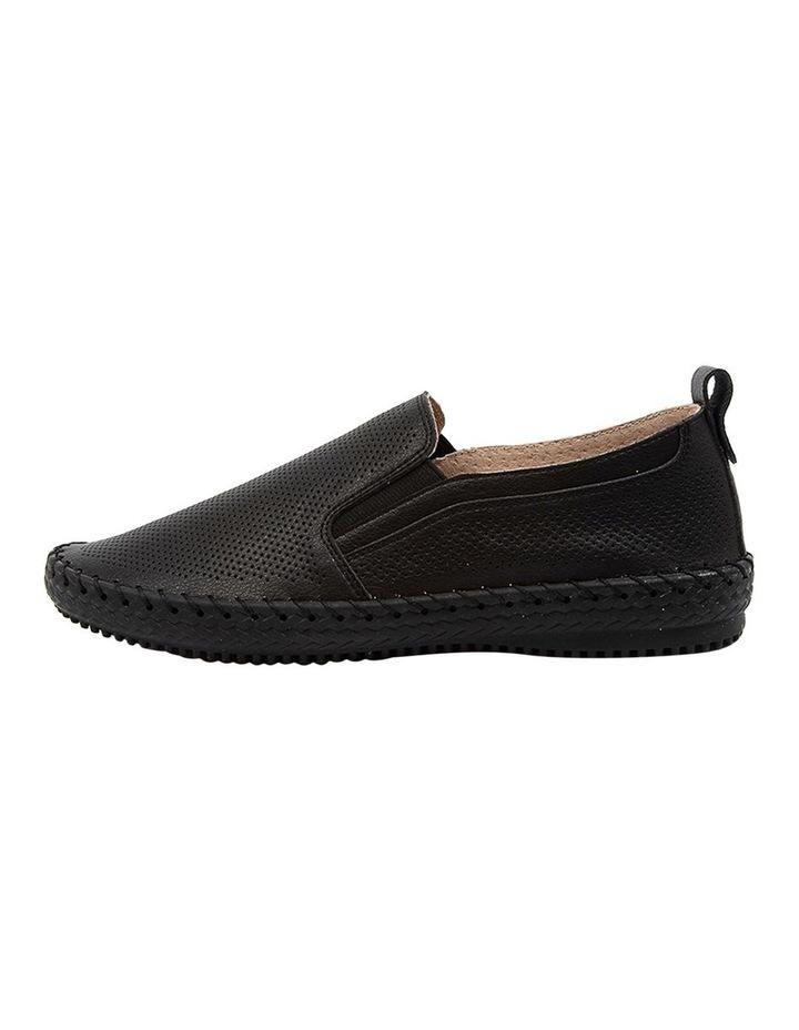 Wisteria Sneaker Black/Black image 3