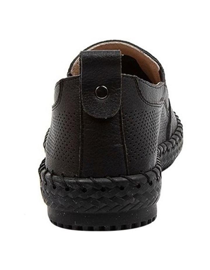 Wisteria Sneaker Black/Black image 4
