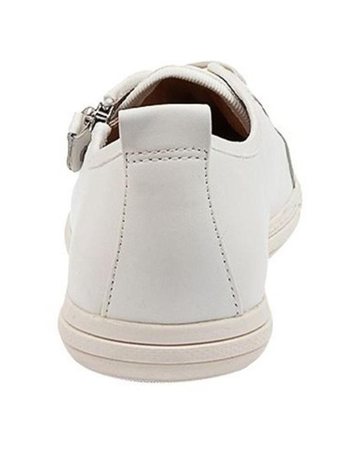 Alfie Sneaker White image 4