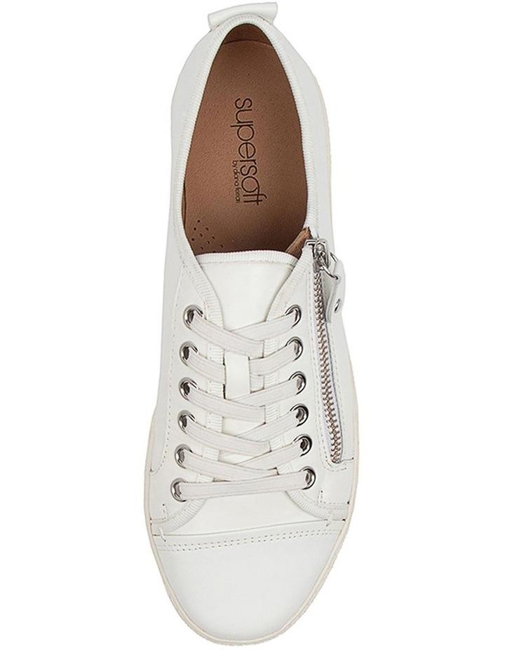 Alfie Sneaker White image 5
