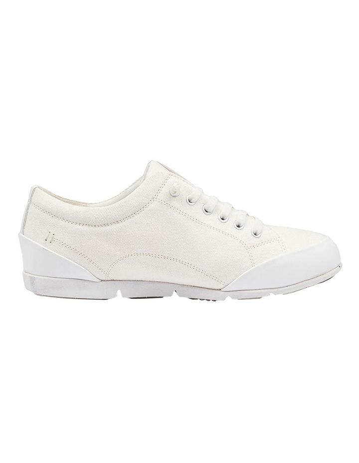 Gerda White Sneaker image 1