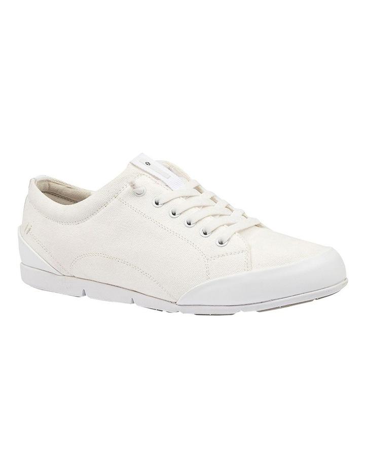 Gerda White Sneaker image 2