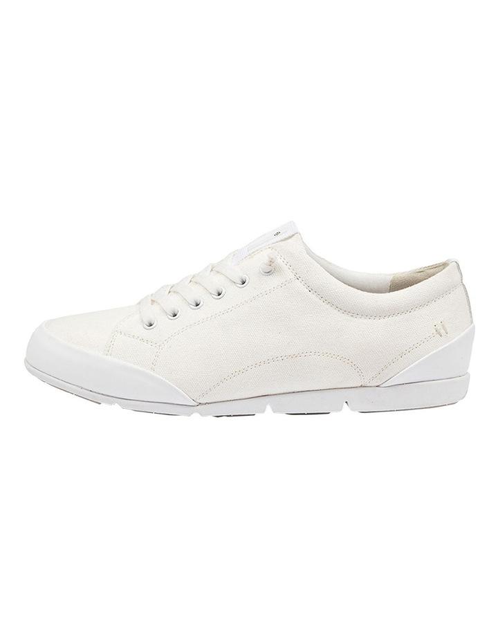 Gerda White Sneaker image 3