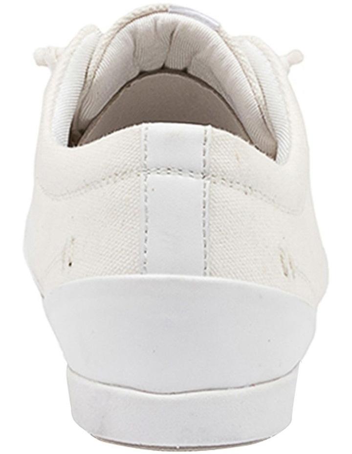 Gerda White Sneaker image 4