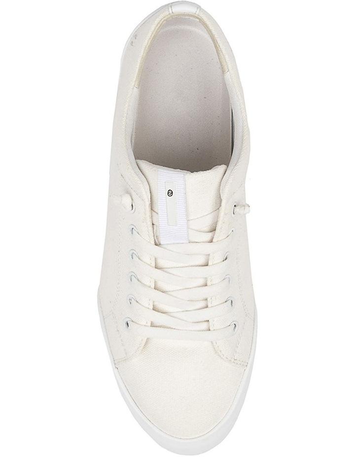 Gerda White Sneaker image 5