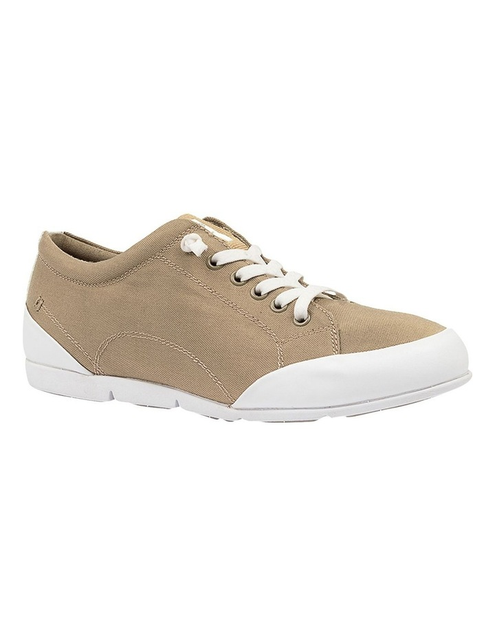 Gerda Khaki Sneaker image 2
