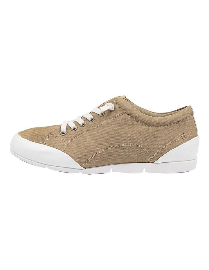 Gerda Khaki Sneaker image 3