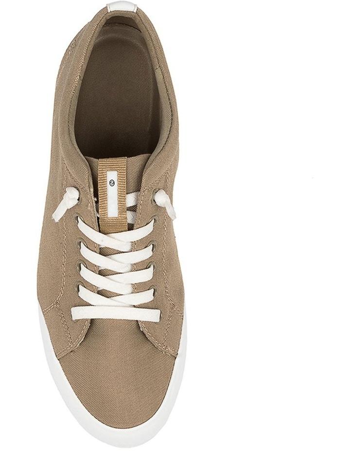Gerda Khaki Sneaker image 5