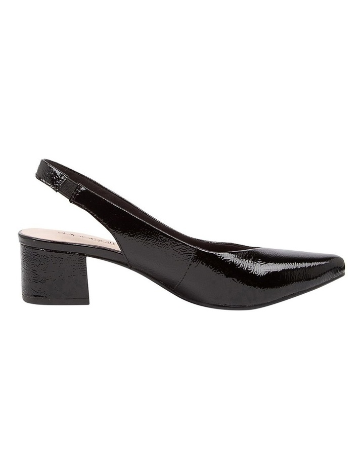 Kadnook Heeled Shoes Black image 1