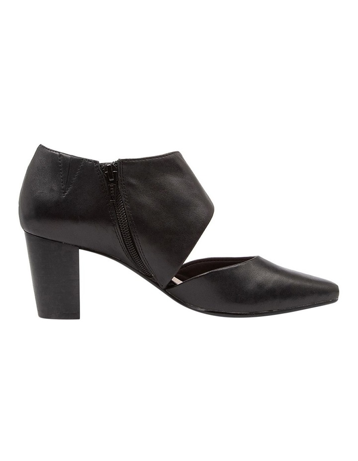 Naja Heeled Shoes Black image 1