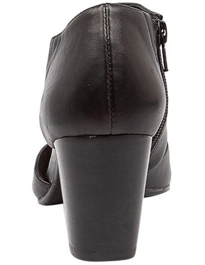Naja Heeled Shoes Black image 4