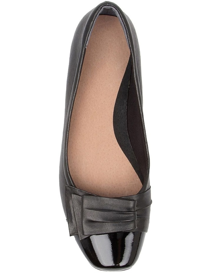 Roxxy  Heeled Shoes Black image 5