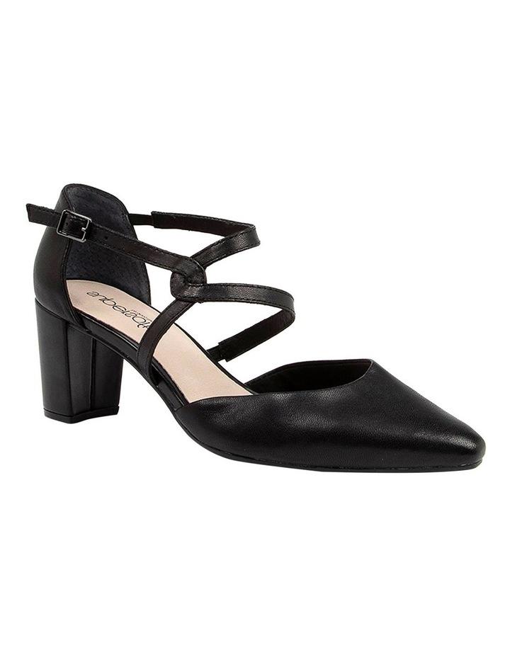 Mylia Black Heel image 1