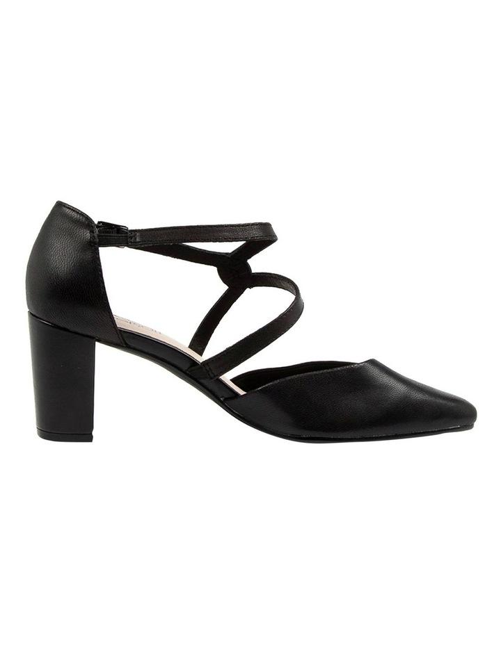 Mylia Black Heel image 2
