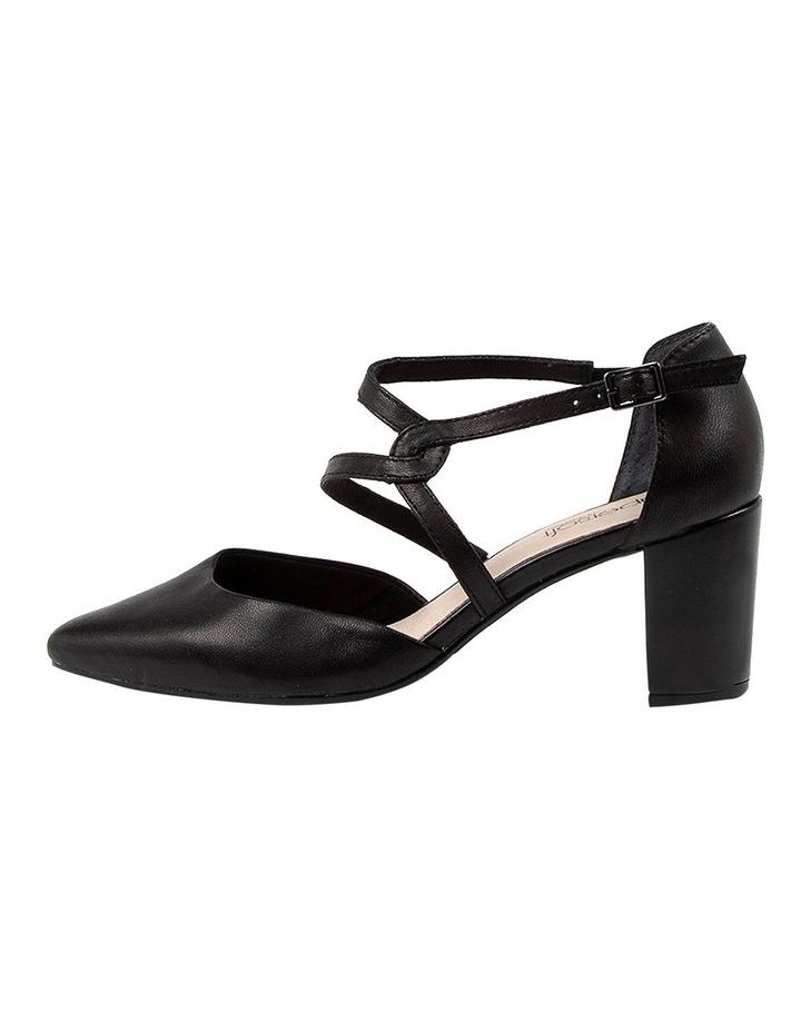 Mylia Black Heel image 3