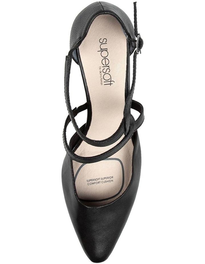Mylia Black Heel image 4