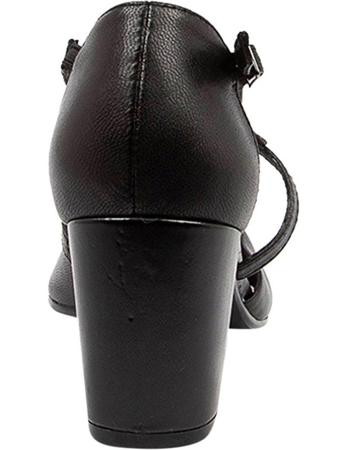 Mylia Black Heel image 5