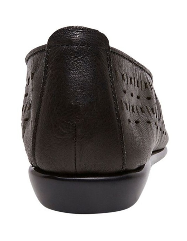 Roreto Black Loafer image 6