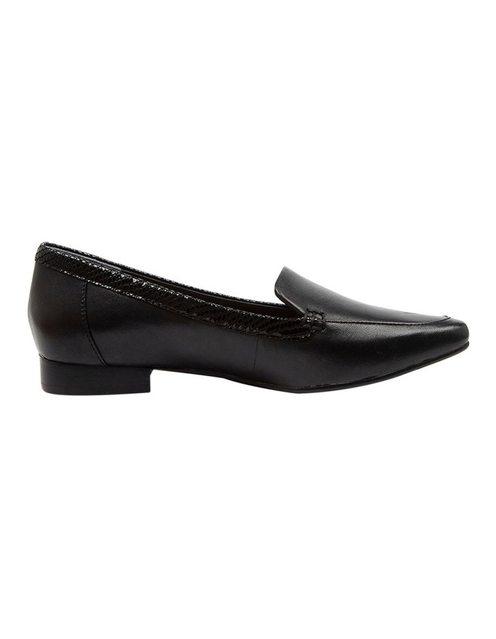 Latina Flat Shoes Black image 1