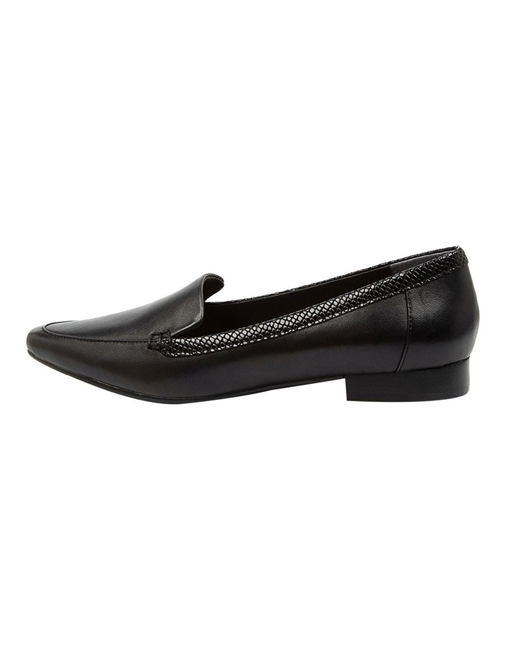 Latina Flat Shoes Black image 3