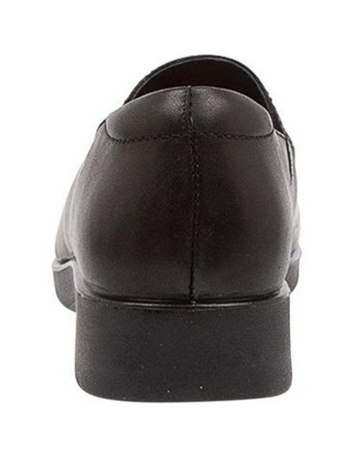 Nature2 Black Flat Shoes image 4