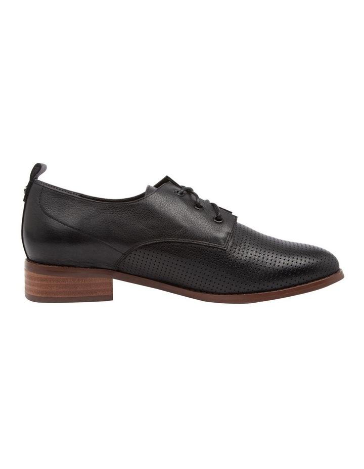 Babe2 Flat Shoes Black image 1